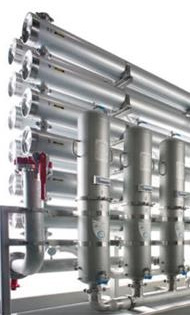 Reverse Osmosis Water Treatment Systems